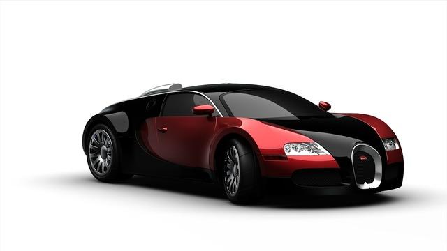Car sports car wedding car, transportation traffic.