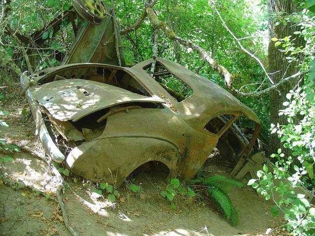 Car wreck wreck car, transportation traffic.