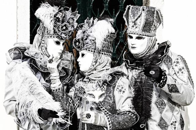 Carnival venice masks, beauty fashion.
