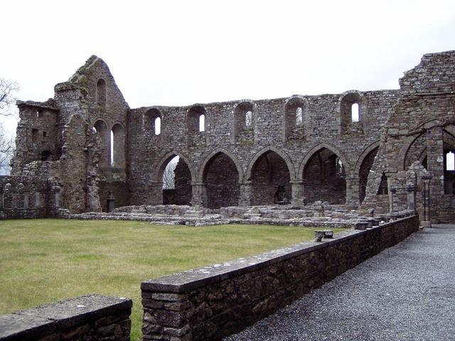 Castle architecture ruins, architecture buildings.