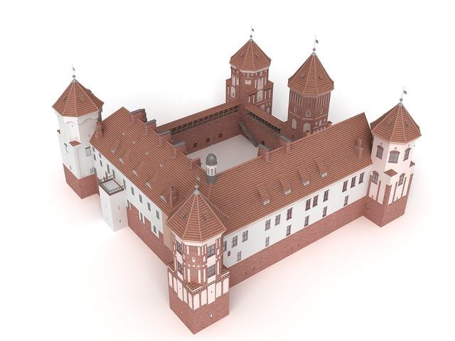 Castle castle castle knight's castle.