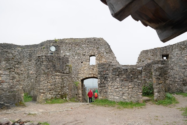 Castle castle eisenberg stones.