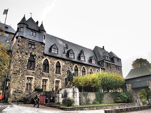 Castle castle solihull knight's castle.