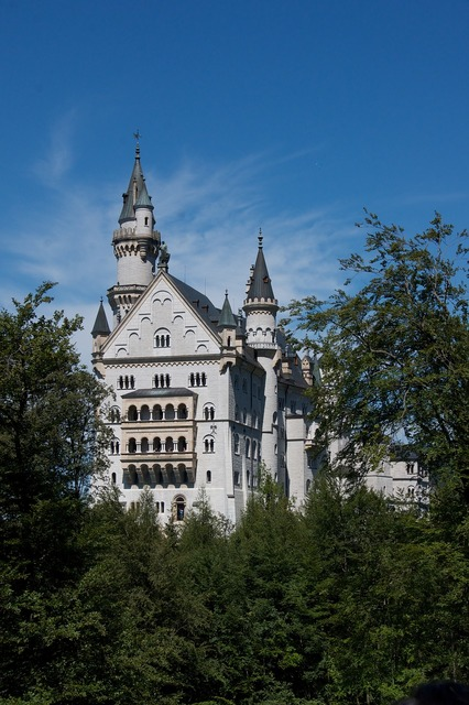 Castle kristin neuschwanstein castle, architecture buildings.
