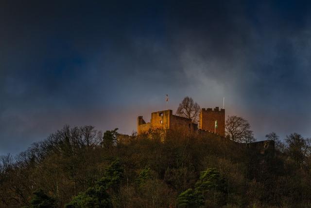 Castle landeck architecture, architecture buildings.