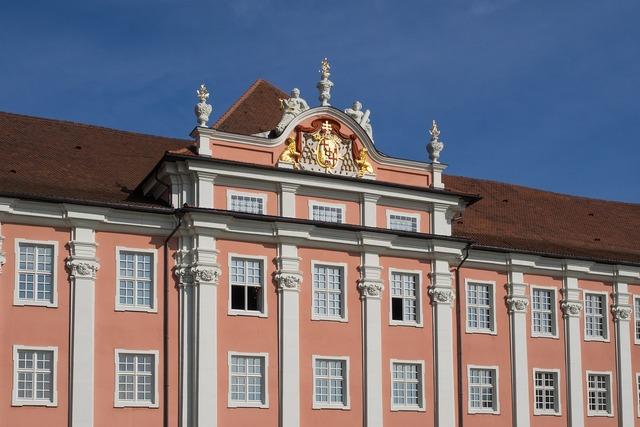 Castle meersburg building, architecture buildings.