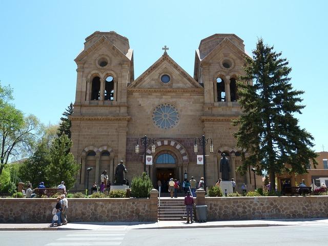 Cathedral of basilica church basilica, religion.