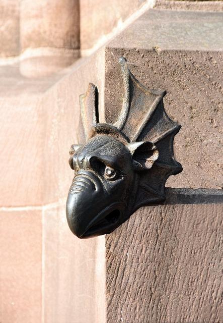 Cathedral strasbourg france.