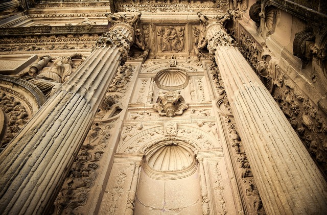 Cathedral tourism monuments, travel vacation.