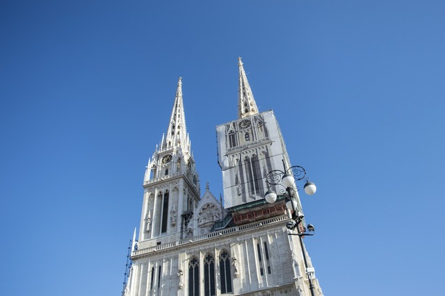 Cathedral zagreb religion, religion.