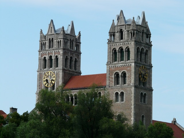 Catholic parish church church parish church, religion.