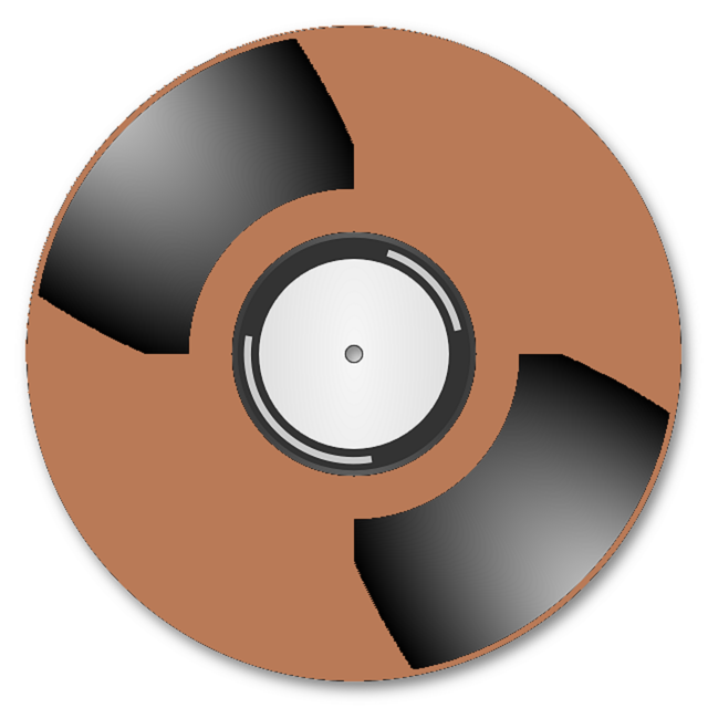 Cd disk music, music.