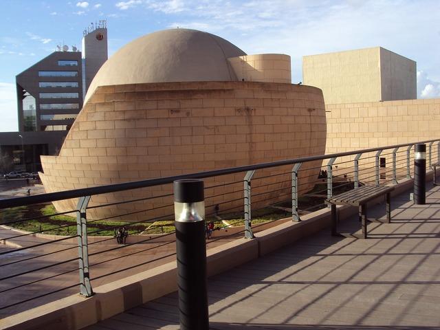 Cecut tijuana syline, architecture buildings.