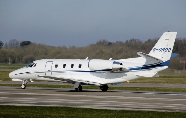 Cessna citation xls jet 560xl, business finance.