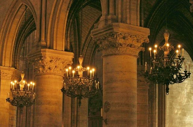 Chandelier room lighting lamp, religion.
