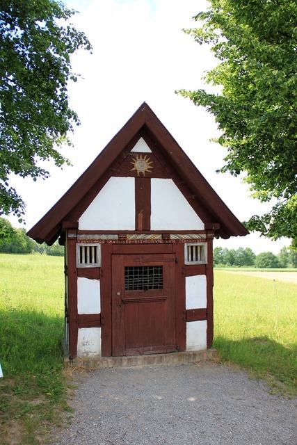 Chapel building home, architecture buildings.
