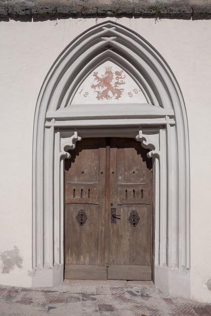 Chapel church input, religion.