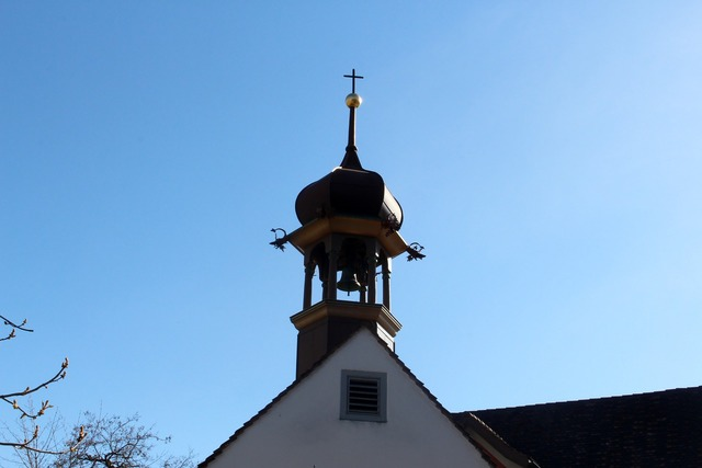 Chapel church tower, religion.