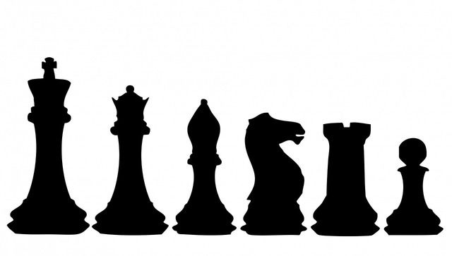 Chess chess pieces chess piece.
