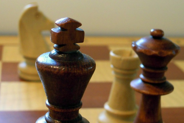 Chess chess pieces king.
