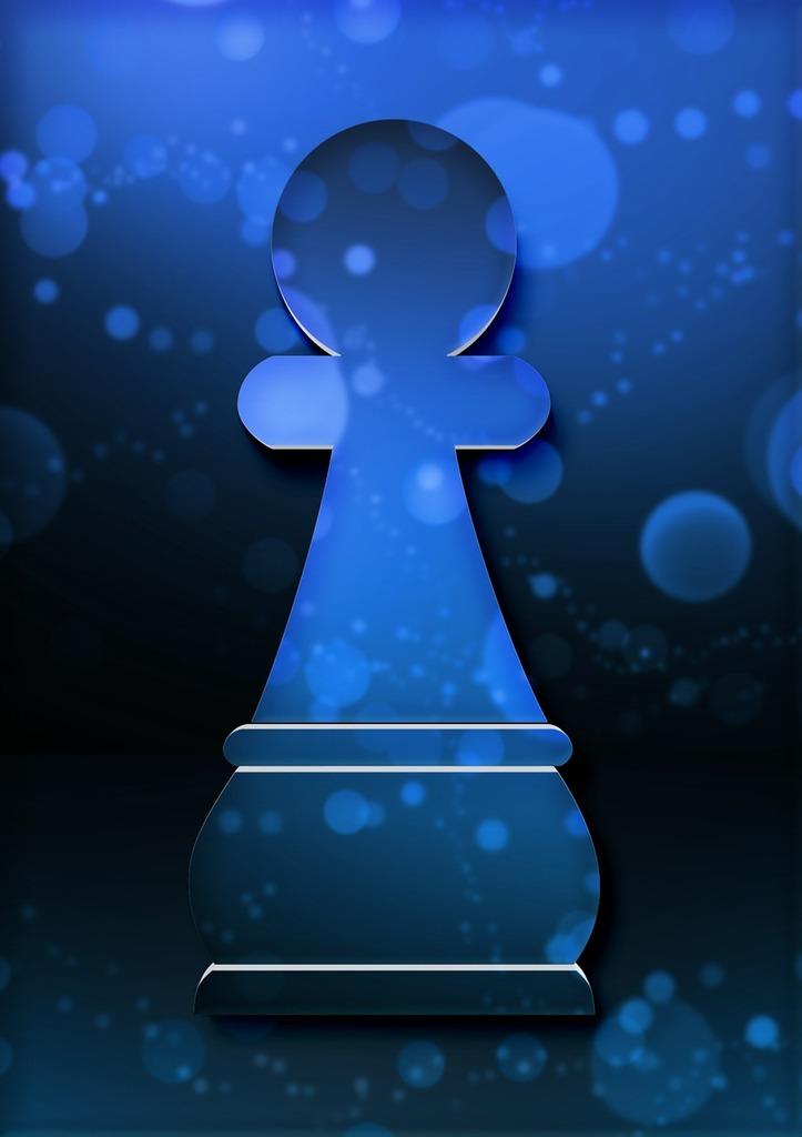 Chess piece bauer chess.