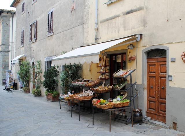Chianti castellina in chianti italy, business finance.