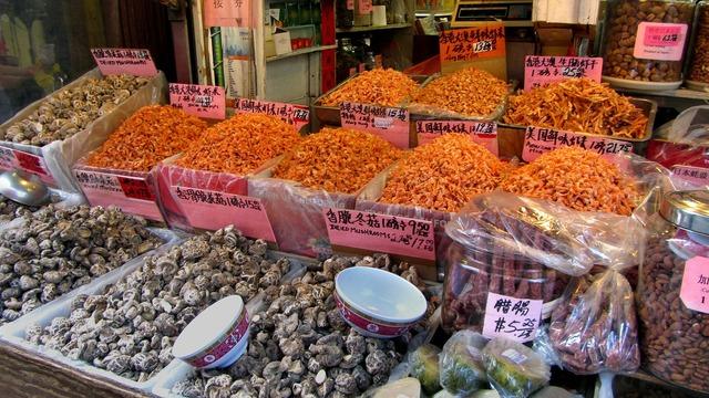 Chinatown manhattan business, business finance.