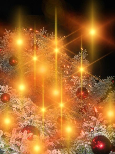 Christbaumkugeln balls christmas motif.
