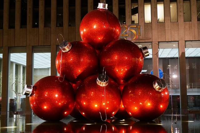 Christbaumkugeln christmas christmas ornaments.