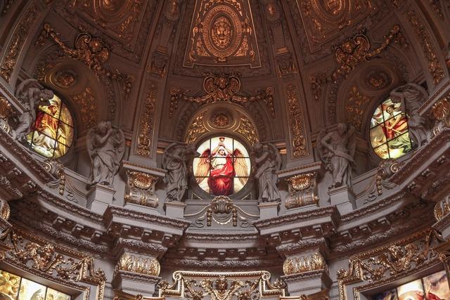 Christian church altarpiece church, religion.