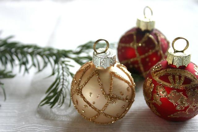 Christmas christmas ornament ball.