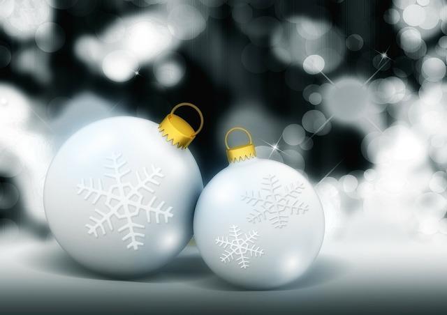Christmas ornaments advent ball, religion.