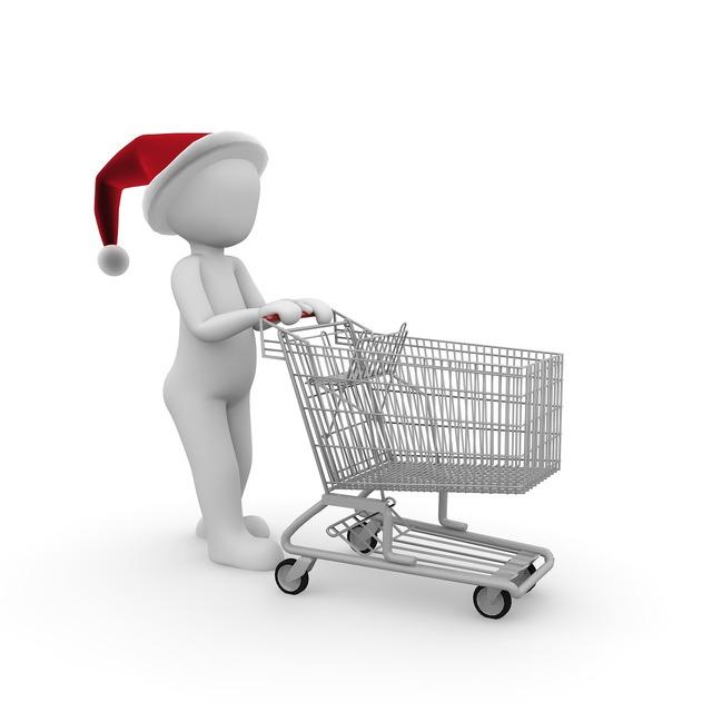 Christmas santa claus imp, people.