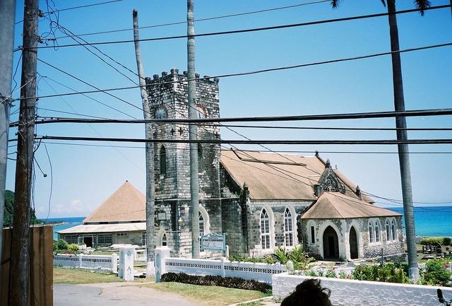 Church anglican christian, religion.