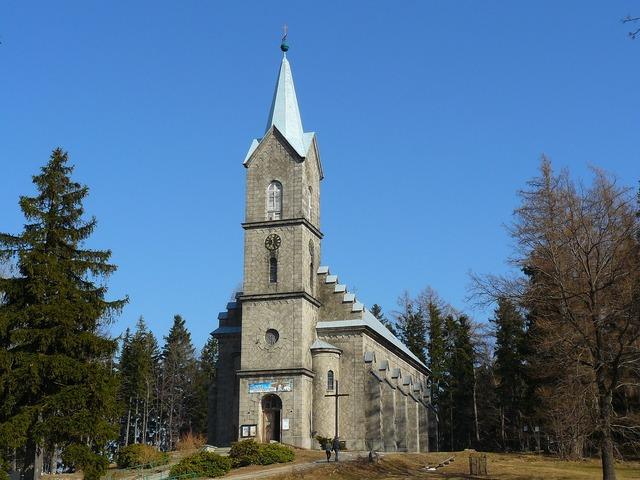 Church architecture building, religion.