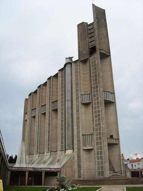 Church atypical church modern architecture, religion.