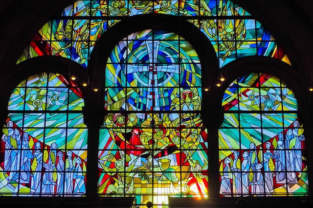 Church church window window, religion.