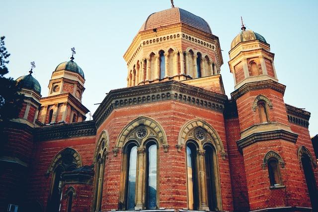 Church craiova dolj, religion.