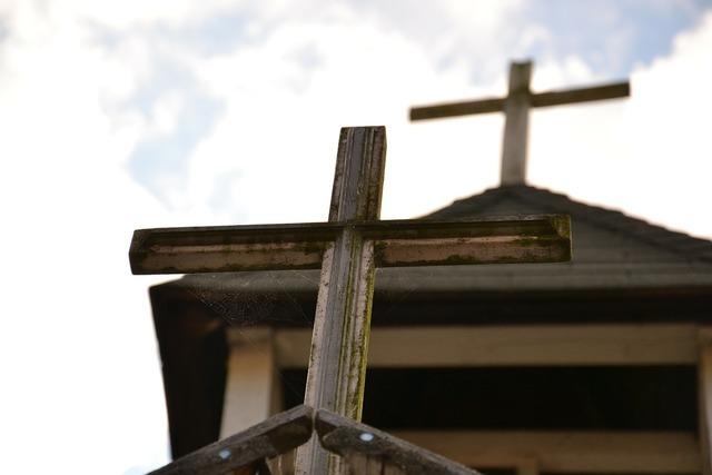 Church cross christianity, religion.