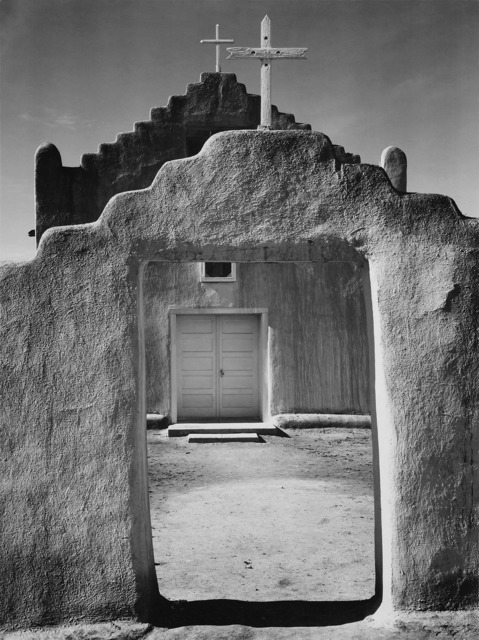 Church desert arizona, religion.