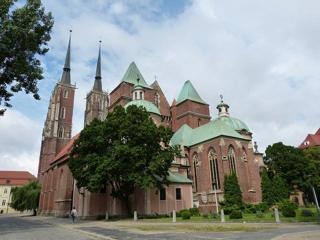 Church dom building, religion.
