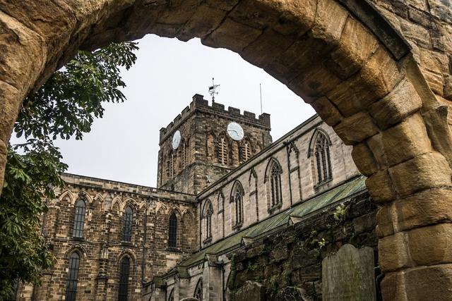 Church england uk, religion.