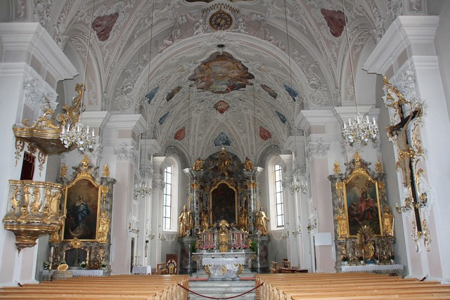 Church fulpmes stubai, religion.