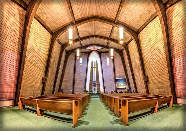 Church house of worship chapel, religion.