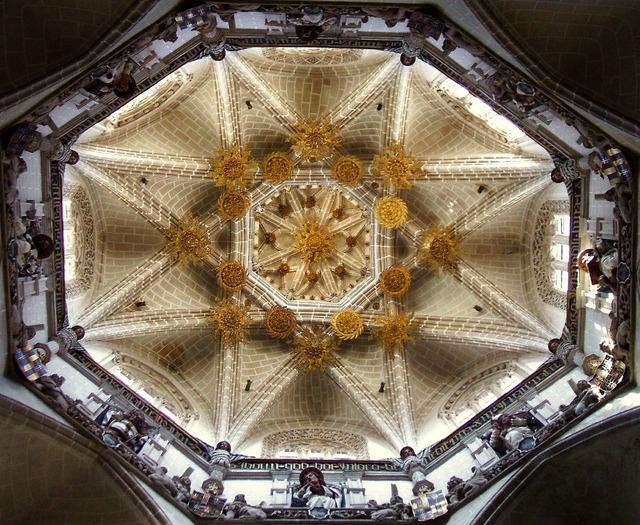 Church inside interior, religion.