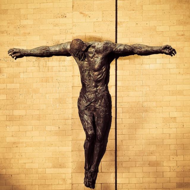 Church jesus cross, religion.