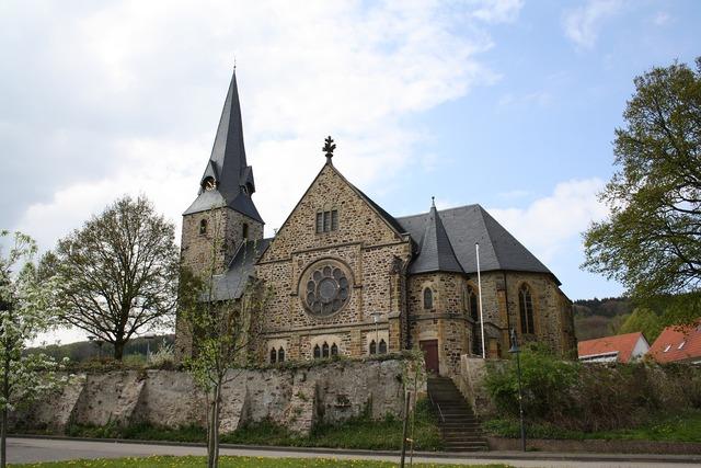 Church lutheran bartholomew, religion.