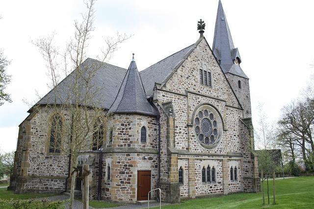 Church lutheran saint, religion.