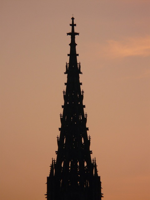 Church münster dom, religion.