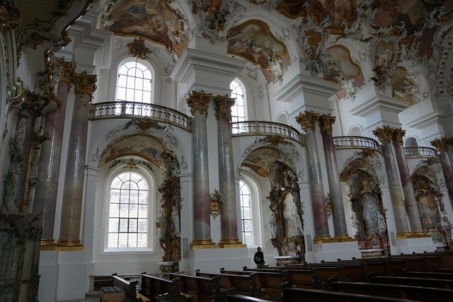 Church münster monastery, religion.